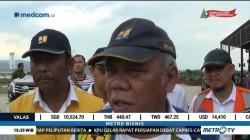 Menteri PUPR Cek Kesiapan Tol Semarang-Batang Jelang Peresmian