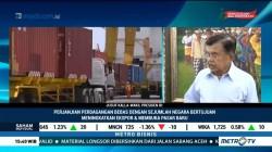 Tingkatkan Ekspor, Indonesia Kebut Perjanjian Perdagangan Bebas