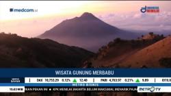 Menikmati Panorama dari Puncak Gunung Merbabu