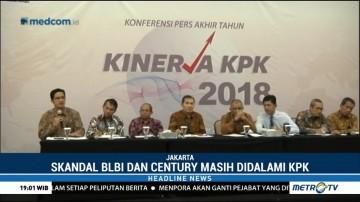 KPK Janji Tuntaskan Kasus Besar yang Mangkrak