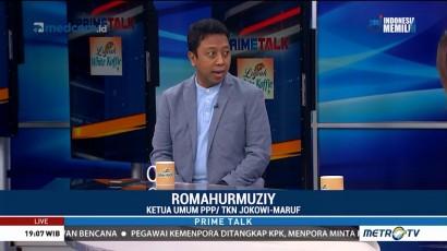 Isu PKI Muncul Saat Jokowi Berhadapan dengan Gerindra