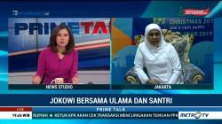 JKSN Rapatkan Barisan Menangkan Jokowi-Ma'ruf