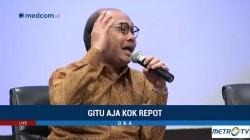 Gus Dur Pernah Dimarahi Istri Protokoler Istana