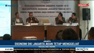 Kadin Prediksi Ekonomi Jakarta Tumbuh 6% di 2019
