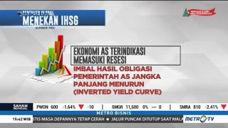 Kebijakan Moneter AS Tekan Bursa Asia