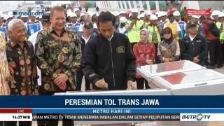 Trans Jawa Diharap Bisa Berintegrasi dengan Kawasan Ekonomi Khusus