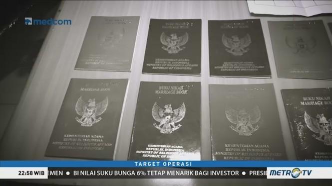 Berburu Dokumen Palsu (3)