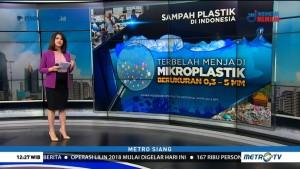 Ancaman Sampah Plastik di Indonesia