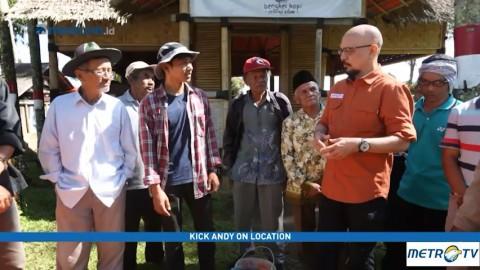 Kick Andy - Guru Kehidupan (5)