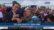Sisi Lain Tol Trans Jawa
