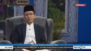 Syiar Sirah Nabawiyah: Menenangkan Hati dengan Memaafkan (2)