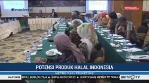 Potensi Produk Halal Indonesia
