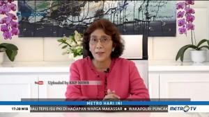 Menteri Susi: Selamat Hari Ibu untuk Perempuan Indonesia