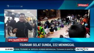 2.500 Pengungsi Masih Bertahan di Kantor Gubernur Lampung