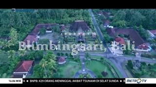 Journey to Blimbingsari Bali (1)