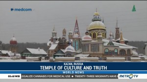 Temple of Culture and Truth