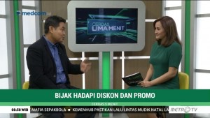 Bijak Hadapi Diskon dan Promo