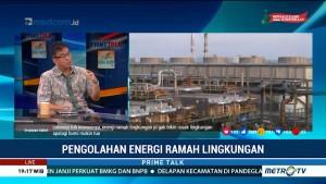 Pengolahan Energi Ramah Lingkungan (2)