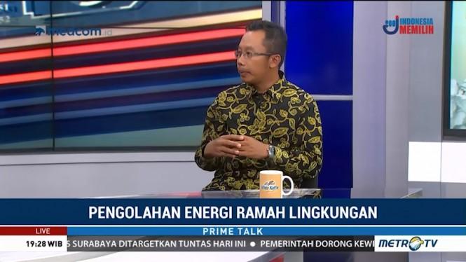 Pengolahan Energi Ramah Lingkungan (3)