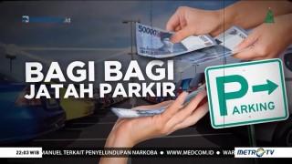 NSI - Bagi-bagi Jatah Parkir (1)