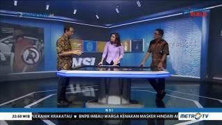 NSI - Bagi-bagi Jatah Parkir (4)