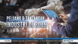 Peluang dan Tantangan Industri Manufaktur di 2019 (1)