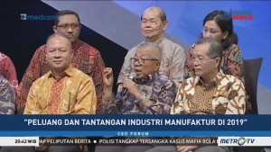 Peluang dan Tantangan Industri Manufaktur di 2019 (5)