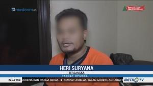 Sindikat Pemalsu Uang di Bogor (2)