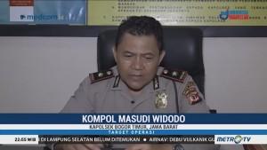 Sindikat Pemalsu Uang di Bogor (3)