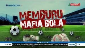 Memburu Mafia Bola