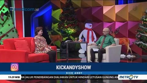Kick Andy - Pembawa Kasih di Ujung Senja (1)