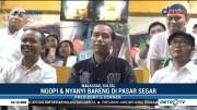 Lawatan Jokowi di Tanah Celebes