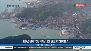 Tragedi Tsunami di Selat Sunda