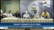 Sistem Deteksi Dini Tsunami Dinilai Lemah