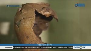 Peradaban Kuno di Situs Liyangan (2)