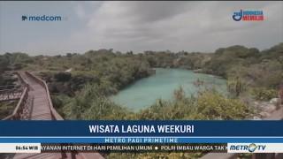 Pesona Laguna Weekuri