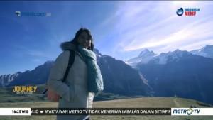 Journey to Swiss: Luzern - Mt. Rigi - Grindelwaldhari (3)