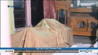 Seorang Balita Tewas Akibat Puting Beliung di Cirebon
