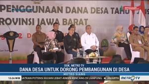 Pemerintahan Jokowi Dinilai Pro Rakyat Kecil