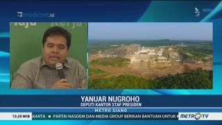Refleksi Empat Tahun Pemerintahan Jokowi-JK