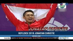 Refleksi 2018 Jonatan Christie (1)