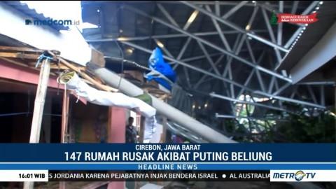 Dana Perbaikan Rumah di Cirebon Mulai Disalurkan Besok
