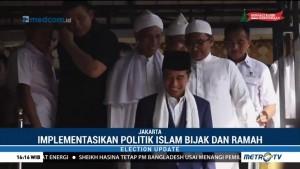 Jokowi Dinilai Tegas Atasi Radikalisme