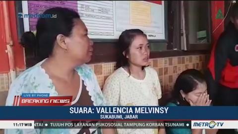 Korban Meninggal Akibat Longsor Sukabumi Bertambah Jadi 8 Orang