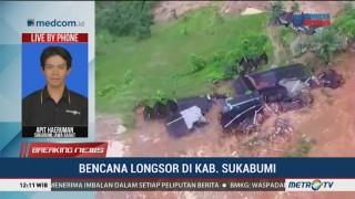 Desa yang Tertimbun Longsor di Sukabumi adalah Kampung Adat