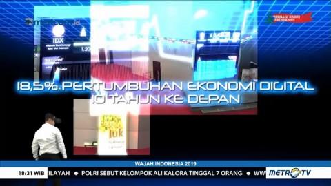 Wajah Indonesia 2019 - Menerbangkan Indonesia Melalui Teknologi (1)