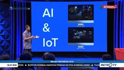 Wajah Indonesia 2019 - Menerbangkan Indonesia Melalui Teknologi (2)