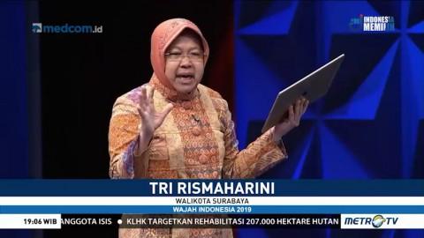 Wajah Indonesia 2019 - Menerbangkan Indonesia Melalui Teknologi (3)