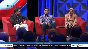 Wajah Indonesia 2019 - Menerbangkan Indonesia Melalui Teknologi (4)