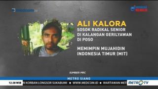 Ini Sosok Ali Kalora yang Mutilasi Warga Sipil
